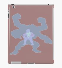 The Muscle Man iPad Case/Skin