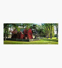 Gostwyck Chapel Photographic Print