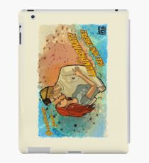 See You There! iPad Case/Skin