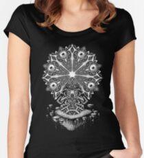 Winya No. 37 Women's Fitted Scoop T-Shirt