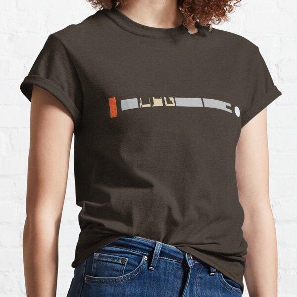 Blake's 7: Teleport Bracelet Classic T-Shirt
