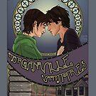 Vamp Town Love by Jemina Venter