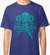 Myasthenia Gravis Awareness Classic T-Shirt