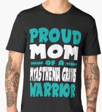 Myasthenia Gravis Awareness Men's Premium T-Shirt