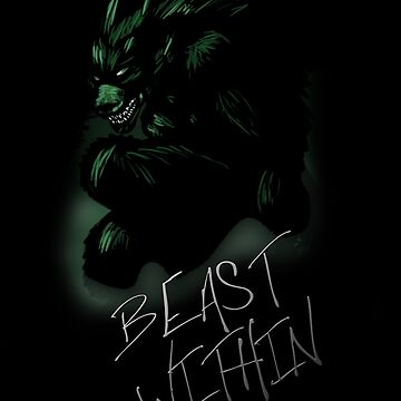 Beast Within by Wolfraith