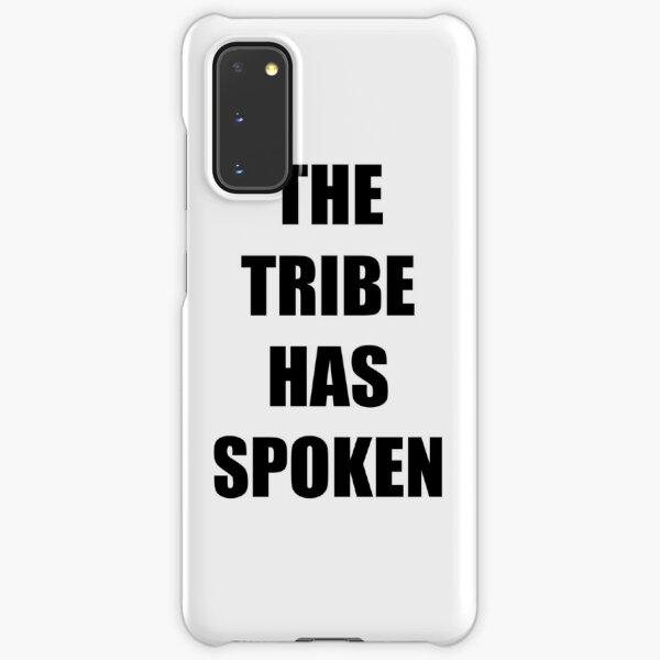 CBS Survivor- The Tribe Has Spoken Samsung Galaxy Snap Case