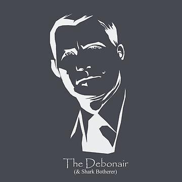 Debonair (& Shark Botherer) by john76