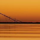 Sailboat by Joel Bramley