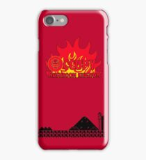 Occupy Mushroom Kingdom iPhone Case/Skin
