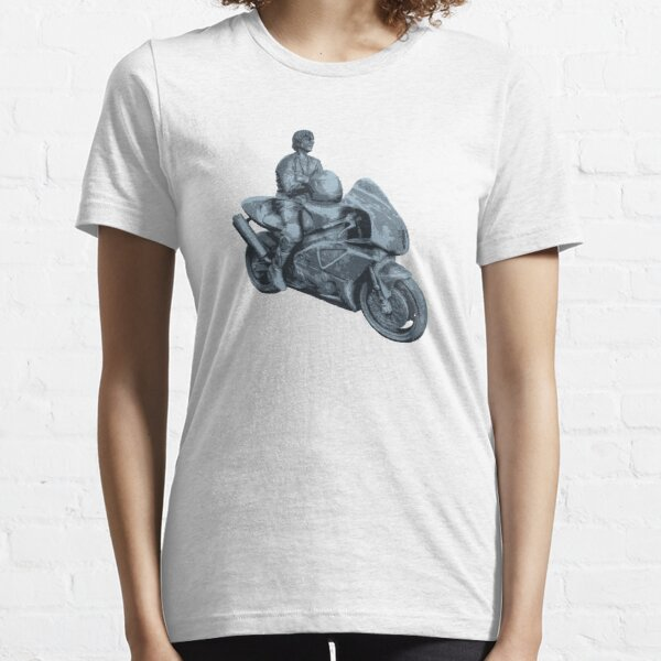 The Rider Essential T-Shirt