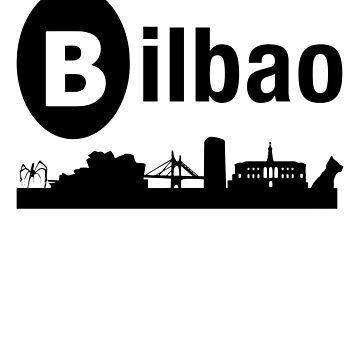 Bilbao is not Spain by reydefine