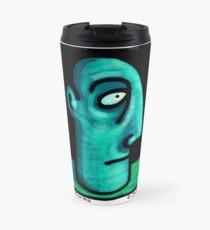 Regarding the Moai Travel Mug