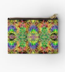 Painted Skies Psychedelic Studio Pouch