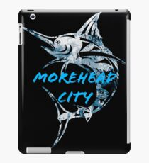 Morehead City NC iPad Case/Skin