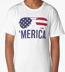 Merica 'Merica Long T-Shirt