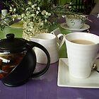 Zeit für eine Tasse Kaffee - Mornington Bus Trip von EdsMum