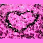 Rock Love (Pink) by Joe Lach