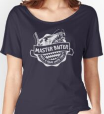 FISHING FANATICS - Need A Hand With That? Women's Relaxed Fit T-Shirt