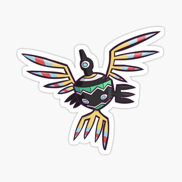 Sigilyph Sticker