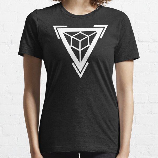 RPC Authority Logo (no text) Essential T-Shirt
