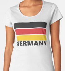 Germany, Germany, gift idea Women's Premium T-Shirt