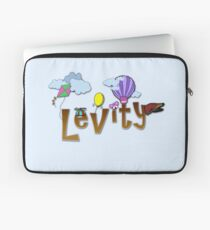 Levity - Special-Tee Laptop Sleeve