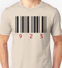 Barcode 925 T-Shirt