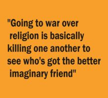 War & Religion