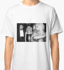Divine meets Trump Classic T-Shirt
