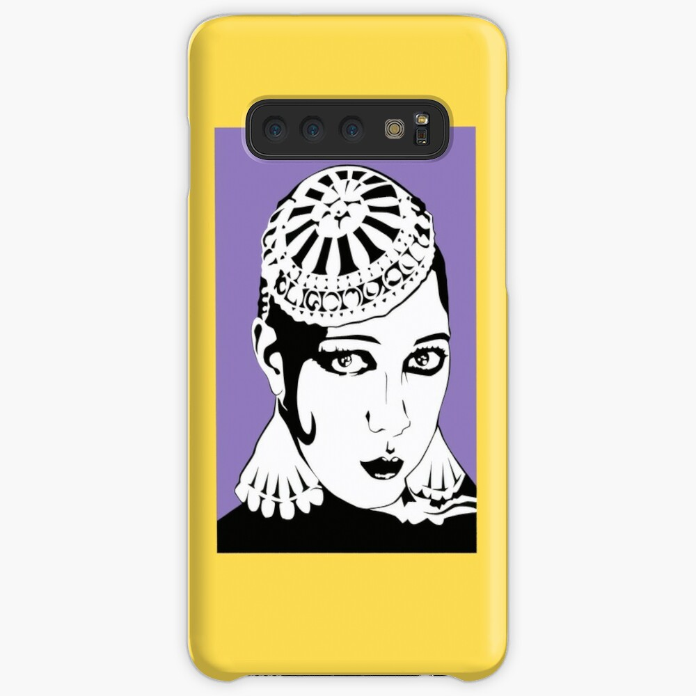 Josephine Baker Case & Skin for Samsung Galaxy