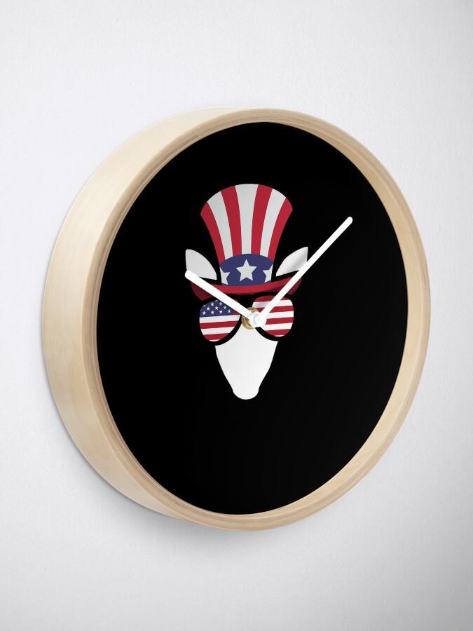 Vista alternativa de Reloj Elk Happy 4th Of July