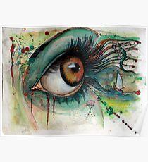 Blink of eyes - 2 Poster