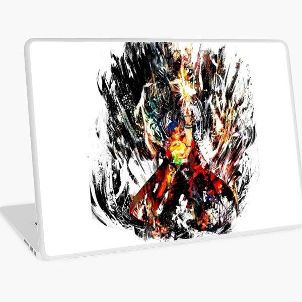 Kamina Laptop Skin