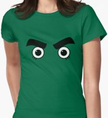 Rock Lee Women's Fitted T-Shirt