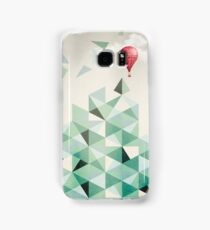 Emerald City Samsung Galaxy Case/Skin
