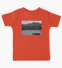 barmouth harbour Kids Clothes