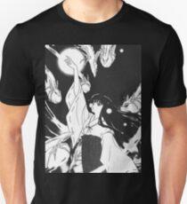 Shinidamachū (Soul Collectors) Unisex T-Shirt