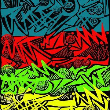 INKED! by bexibones