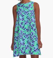 IT'S BIKINI SEASON A-Line Dress