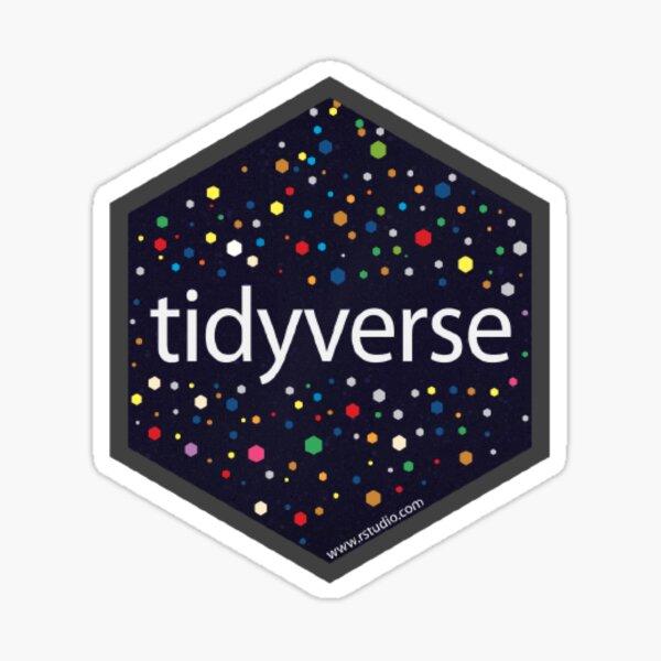 tidyverse Sticker