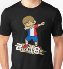 France Team World Cup 2018 Unisex T-Shirt