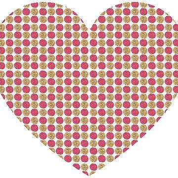 Conchas Heart by rosiojh