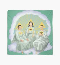 Holy Trinity Scarf