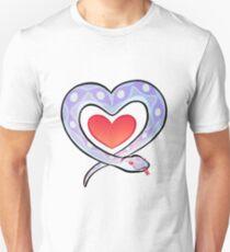 The Arcana: Faust Heart Unisex T-Shirt