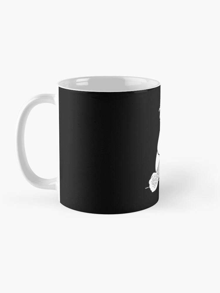 Alternate view of Brute Classic Mug