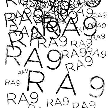 rA9 by KanaHyde