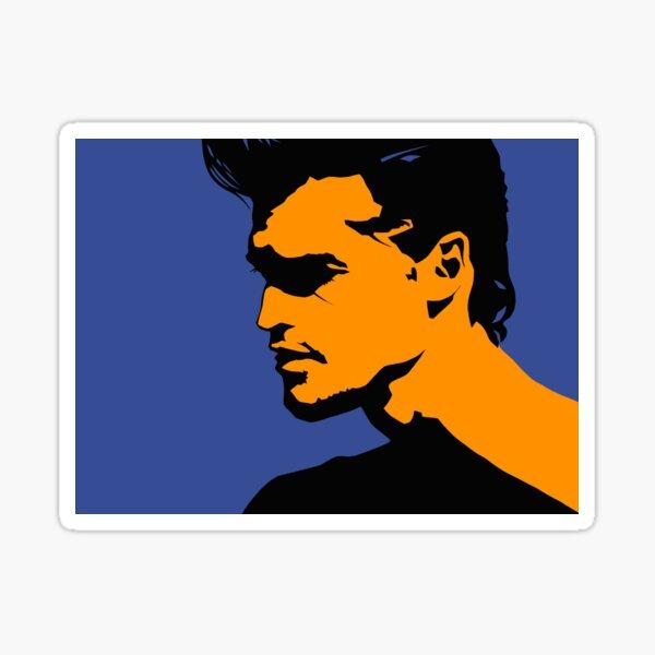 Portrait Sticker