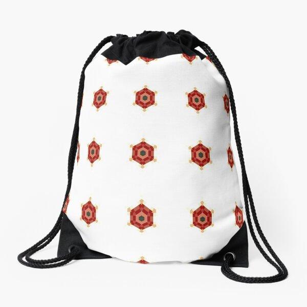 Pattern, design, tracery, weave, decoration, motif, marking, ornament, ornamentation, #pattern, #design, #tracery, #weave, #decoration, #motif, #marking, #ornament, #ornamentation Drawstring Bag