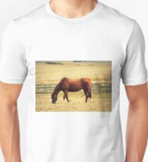 Out to Pasture Unisex T-Shirt