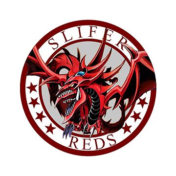 Slifer Reds by slamanthaplays